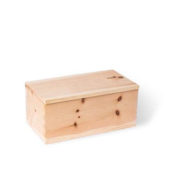 toastkiste-zirbenholz-gehrung